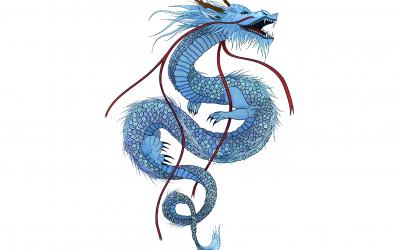 Astrología China: Características del signo Dragón