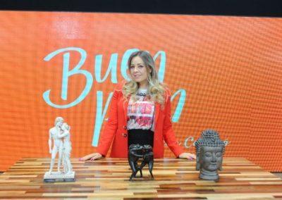 NET TV – Buen Plan Programa 17/05/2021 – Con Iliana Calabró