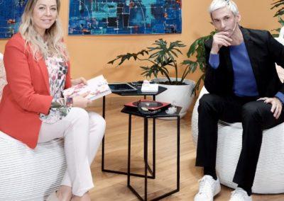 NET TV – Buen Plan Programa 21/06/2021 – Con Iliana Calabró