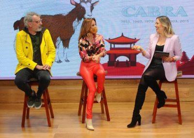 NET TV – Buen Plan Programa 12/07/2021 – CON ILIANA CALABRÓ