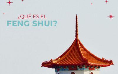¿Qué es el Feng Shui?