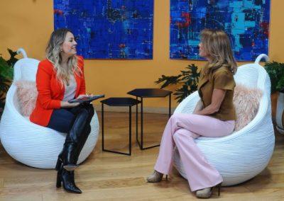 NET TV – Buen Plan Programa 09/08/2021 – Con Iliana Calabró