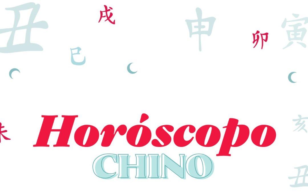 Horóscopo Chino – Septiembre 2021